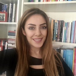 Leyla Ulus