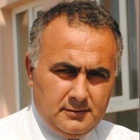 Assoc. Prof. Dr. Kerim  Karabacak
