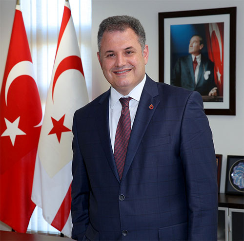 Prof. Dr. Halil NADİRİ