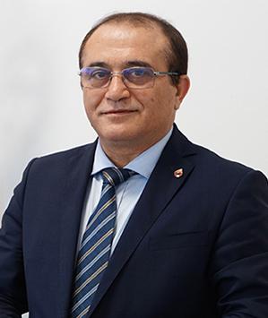 Prof. Dr. Halil İbrahim YALIN