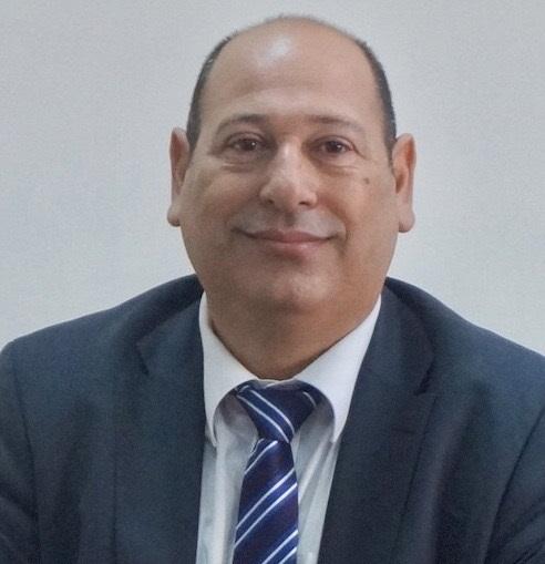 Assoc. Prof. Dr. Ahmet Adalıer