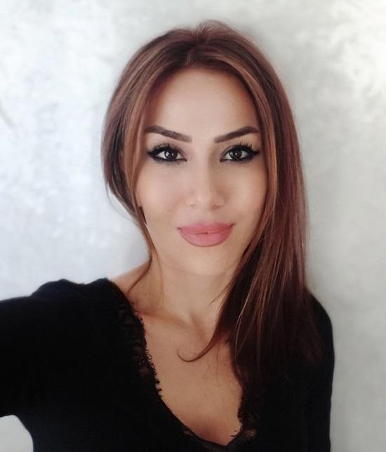 Elif Sezgin